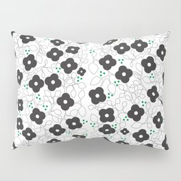 Life is poetry Pillow Sham