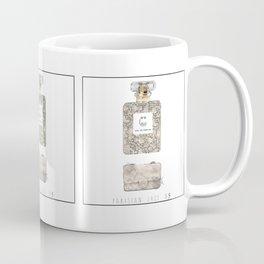 Fashion Parisian lace Coffee Mug