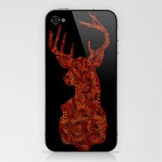 Hello, Deer iPhone & iPod Skin