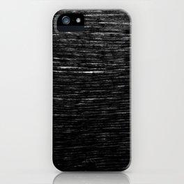 Lignes iPhone Case
