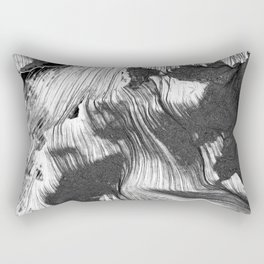 Breath 1 Rectangular Pillow