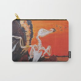Meat Welding Carry-All Pouch