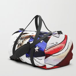American Eagle Duffle Bag