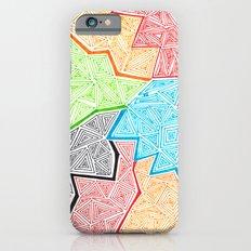 Trianglez iPhone 6s Slim Case