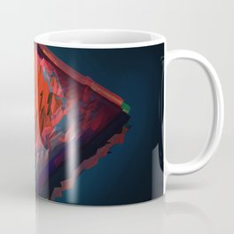 #Transitions XXXIII - ALTITUDE  Coffee Mug