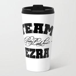 PLL - Team Ezra Pretty Little Liars Travel Mug