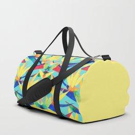 Summer Tropics Duffle Bag