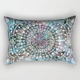 Tidal Shift Rectangular Pillow