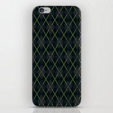 Jedi Lightsabers iPhone & iPod Skin