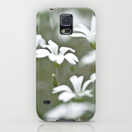 Stitchwort. iPhone Case