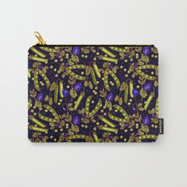 Pea garden Carry-All Pouch
