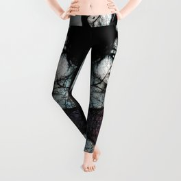 Forest Ghosts Leggings