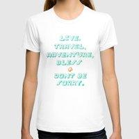kerouac T-shirts featuring Kerouac by Ariel Wilson