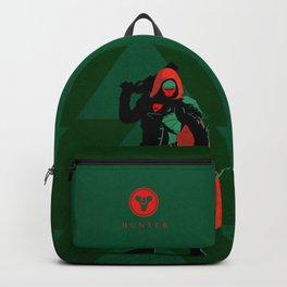 028 Hunter D2 Backpack