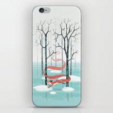 Forest Spirit iPhone & iPod Skin
