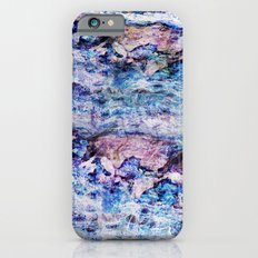 Marble River Slim Case iPhone 6
