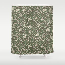 Frolick Shower Curtain