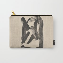 """""""LINGAM Yoni"""" Carry-All Pouch"""