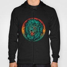 Zombie Lion Hoody