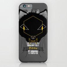 Le Chat Sinistre Slim Case iPhone 6s