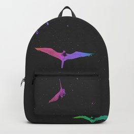 The magnificent frigatebirds by #Bizzartino Backpack
