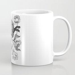 uncontrollable nature Coffee Mug