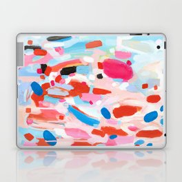 Something Wonderful Laptop & iPad Skin