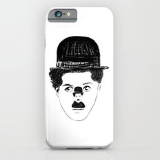 Charlie Chaplin iPhone 6s Slim Case