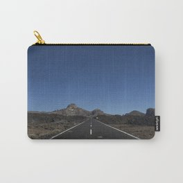 Teide National Park Carry-All Pouch