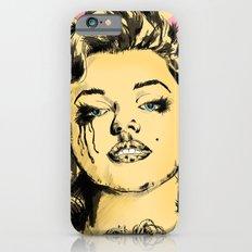 Mirror Monroe iPhone 6s Slim Case