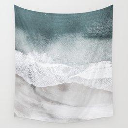 Coast 3 Wall Tapestry