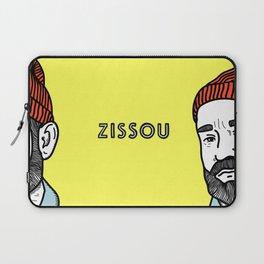 Zissou #2 Laptop Sleeve