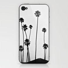 Oceanside Beach, California iPhone & iPod Skin