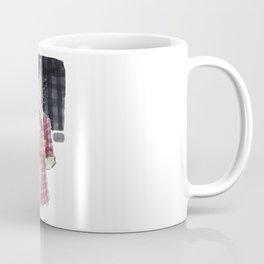 viet5 . SaiGon Coffee Mug