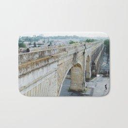 Aqueduc Saint-Clément Bath Mat