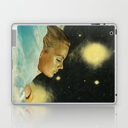 The sleeper Laptop & iPad Skin