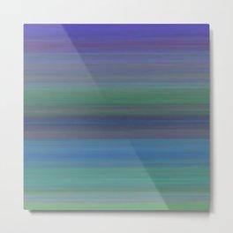 Every Color 124 Metal Print