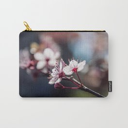 Sakura Carry-All Pouch