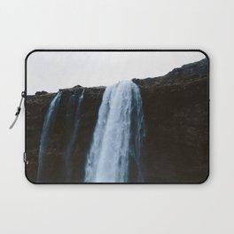 Seljalandsfoss, Iceland Laptop Sleeve