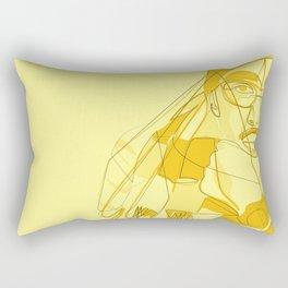 Oddisee Rectangular Pillow