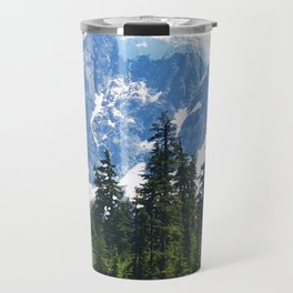 Mt. Shuksan Travel Mug