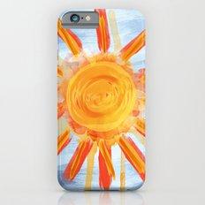 Sunshine Painting iPhone 6s Slim Case