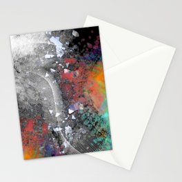 Cast: Alter Stationery Cards