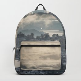 Winter in the City Backpack