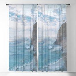 Coast 9 Sheer Curtain