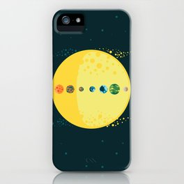 Trappist iPhone Case