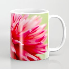 Karma Thalia Dahlia In Full Bloom Coffee Mug