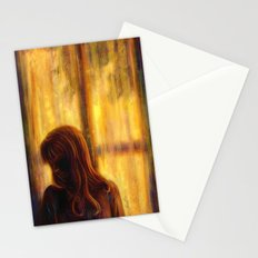 Under the Window Stationery Cards