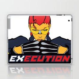 EXECUTION Laptop & iPad Skin