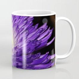 Purple Spider Coffee Mug